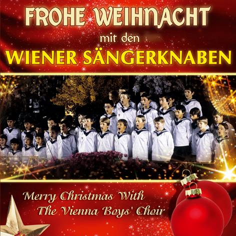 Frohe Weihnachten Cd.Frohe Weihnachten Mit Den Wiener Sangerknaben Cd Mozart