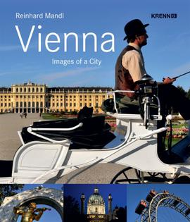 Wien Bildband englisch - Vienna: Images of a City