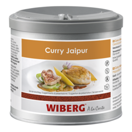Curry Jaipur Wiberg