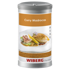 Curry Madrocas Wiberg