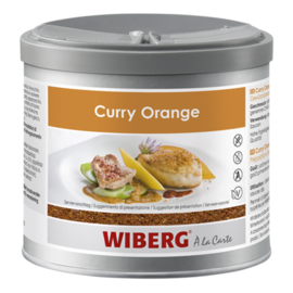 Curry Orange Wiberg