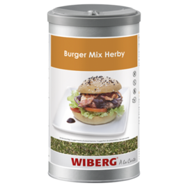 Wiberg Burger Mix Herby