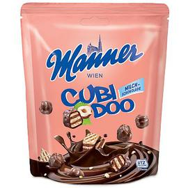 Cubidoo Manner