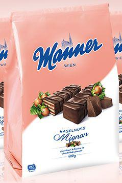 Manner Mignon Schnitten