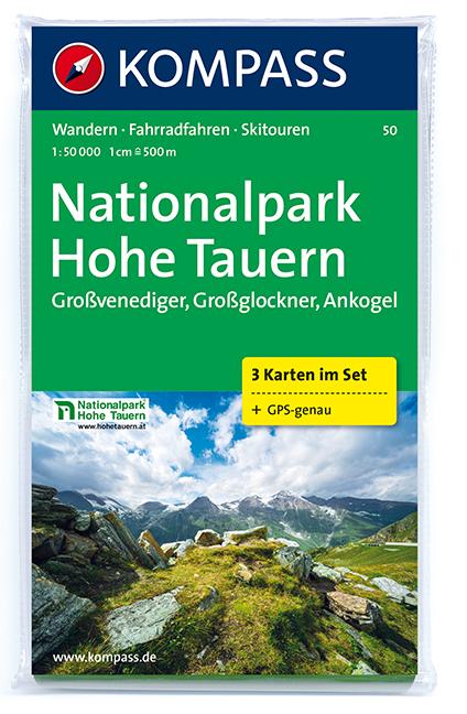 Hohe Tauern Karte.Hohe Tauern Karte Kompass Wanderkarten Aus österreich At
