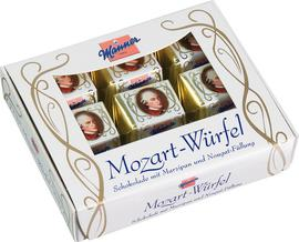 Mozart Würfel Manner
