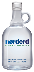 Bio Potatoe Norderd Vodka