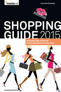 Shopping Guide Wien 2015